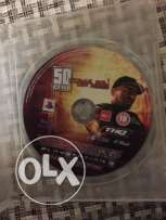 50cent game for ps3