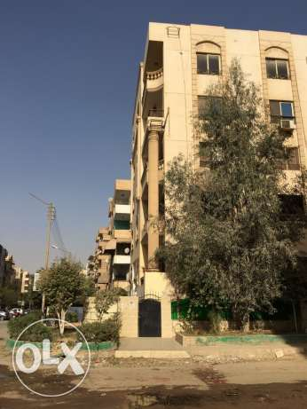 Apt for rent 3000LE only المقطم -  1