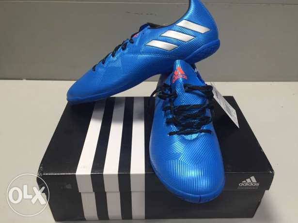 ADIDAS Messi Indoor 16.4