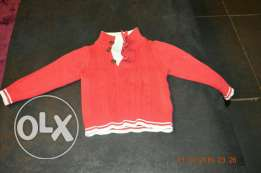 Baby boy clothes ( pullovers/ Cardigan/ polo shirt)