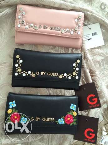 Orginal Guess Wallet available for immediate purchase