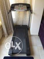 Treadmill Treo-Fitness