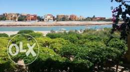 2 bedroom apartment, ground floor in West Golf, El Gouna
