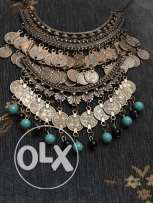 Oxida Necklace