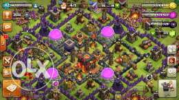 clash of clans level 112