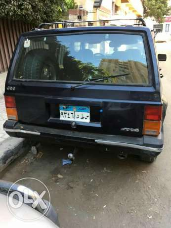 Jeep chrokee 1997 in good condition بولكلي -  6
