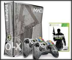 xbox mw3 360 call of Duty