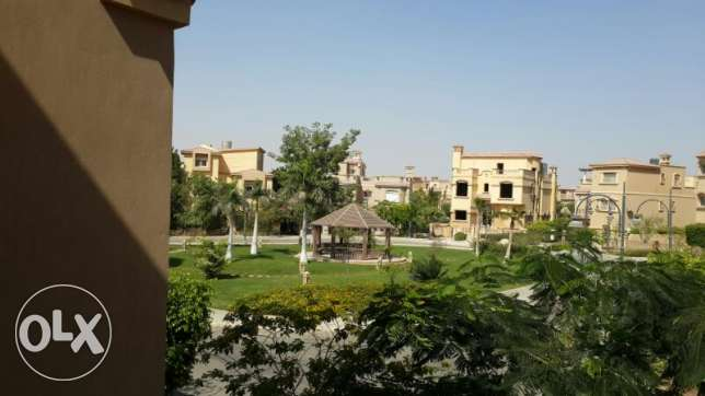 Standalone villa for sale in Mena Garden City fully finished