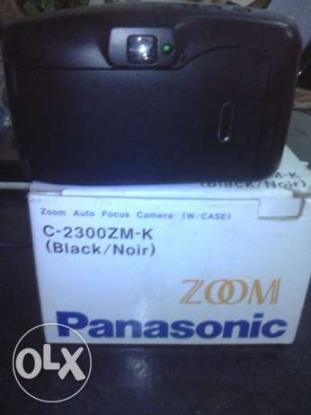 camera panasonic zoom الإسكندرية -  3