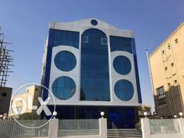 For Rent Administrative Building Located at First Settlement