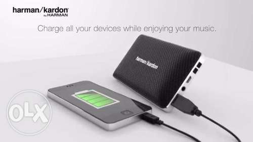Harman kardon esquire mini speakers المهندسين -  1