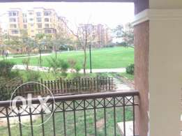 Madinty apartment 245 m + 65 m private garden for sell