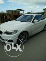 Sport coupe 218i
