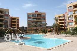 3 bedroom apartment in the compound