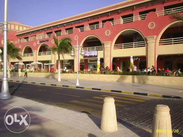 Shop for sale in Esplanada Mall, Hurghada Hurghada - Other - image 3