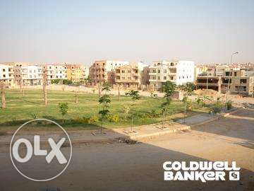 Apartment located in New Cairo for rent El Banafseg