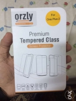orzly oneplus two screen protector