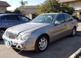 Mercedes E 280 For sales