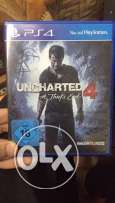 unchared 4 for sale or trade in the witcher +far2