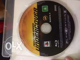 need for speed under caver ps3