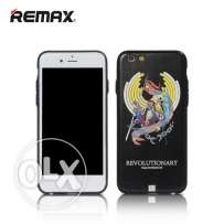 REMAX Soft TPU God Back Cover Protective Shell Case For iPhone 6 Plus