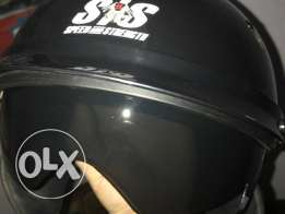 Speed & Strength ss400dvd solid speed helmet