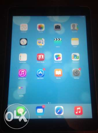 iPad Air 2 64 GB wifi/cellular data