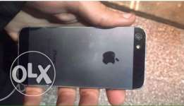 iPhone 5 with box only 16g