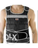 10KG weighted vest BodySculpture