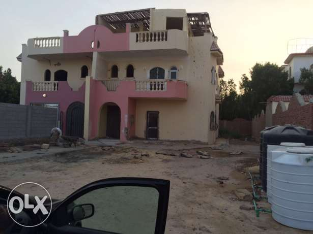 nice location closed to the beach and hotels Mobark 6 الغردقة -  1