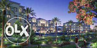 Apartments for Sale اعمار شقه ميڤيدا mivida