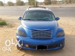 Chrysler Pt Cruiser Highline 2006