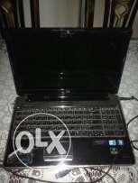 laptop hp cour i 5