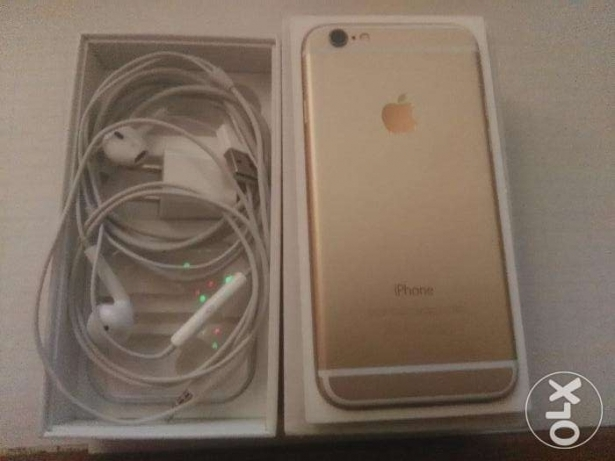 iphone 6 16 giga