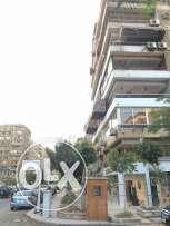 Flat for rent in Nasr city