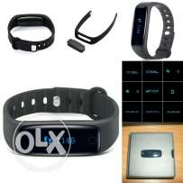best touch smart band