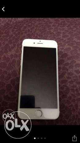 i Phone 6 used for sale