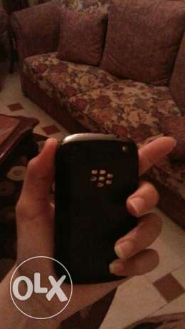 BlackBerry curve9320 حلوان -  2