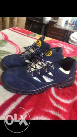 safety shoes HAWK size 45