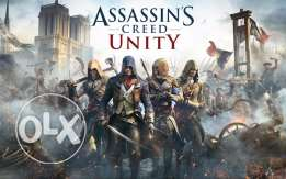 Assassin's Creed Unity سيريال Pc Global Uplay
