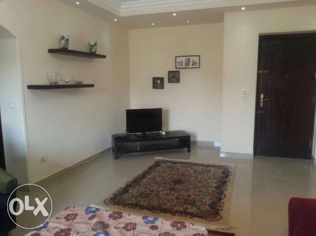 Super Deluxe Furnished Apartment in Compound Zayed Dunes,sheikh Zayed