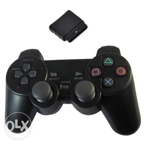 Ps2 Ps3 wireless controller