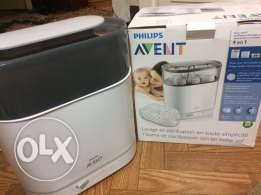 Avent 4 in 1 Sterilizer