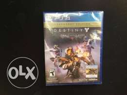 Destiny: The taken king Legendary Edition PS4 Playstation 4 SEALED NEW