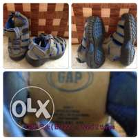 Used ( 2 times ) GAP Kids Shoes