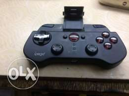 joystick android and os