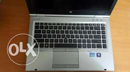 HP Elitebook 8460p core i5 2nd Generation