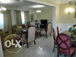 Fully Furnished Apartment at Shwifat