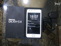 Samsung S2 GT-I9100 Android 5.1.1