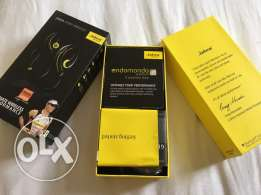 jabra sport wireless+ head phone bluetooth stereo